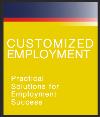 Customized Employment Thumbnail