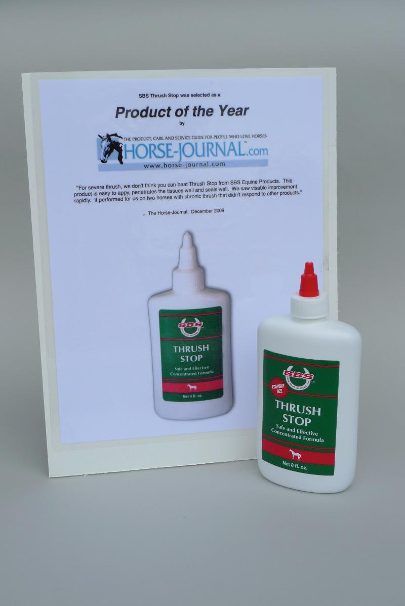 The Horse-Journal's Product of the Year