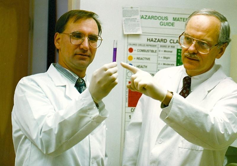 SBS Founders and Researchers