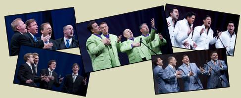 Tom 5 quartets 2010