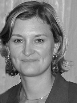 Lenka Prochazkova - Slovakia