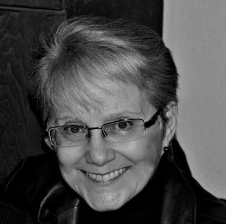 Carol Partridge - Macedonia