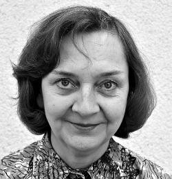 Jana Krizova - Czech Republic