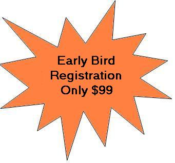 Early Registration $99