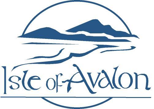 isle of avalon