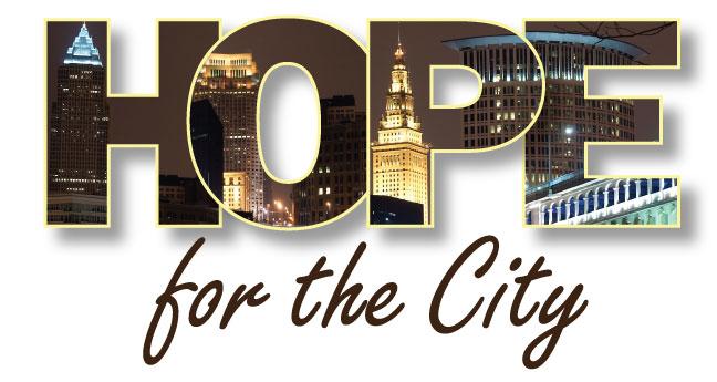 Hope for the City: Annual Lenten Leadership Series