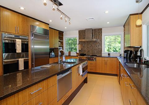 Winding Brook Kitchen
