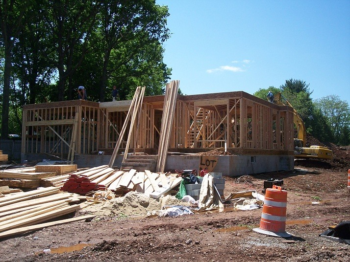 Home Framing By Daunno Development