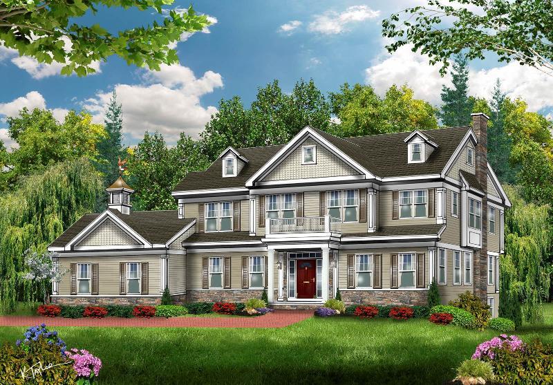 4 Forest Glen Court, Coming Soon from Daunno Development