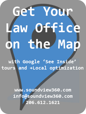 Get Your Law Office On The Map With SoundView360