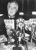 FDR Broadcast