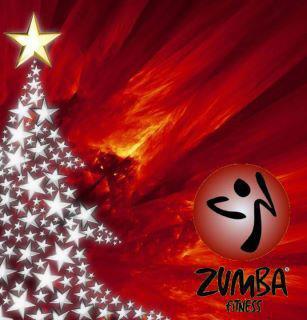 Zumba Christmas Images.Gift From Heidi Nunn