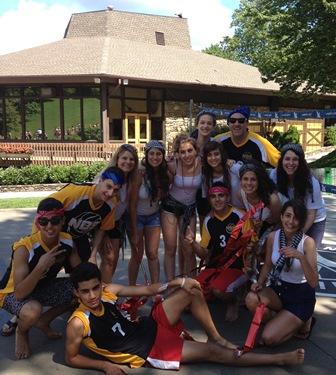 2013 YL Team