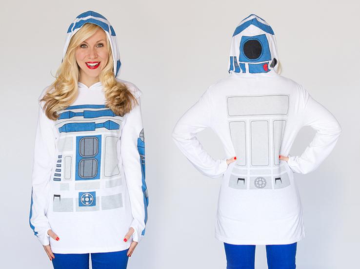 R2-D2 Tunic