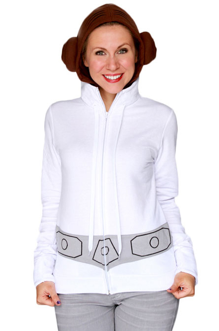 Her Universe Leia