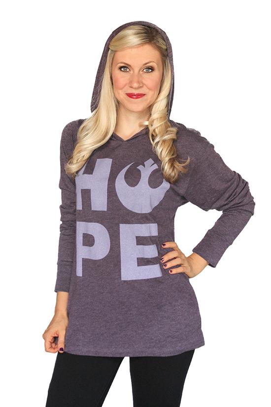 Star Wars Hope Hoodie