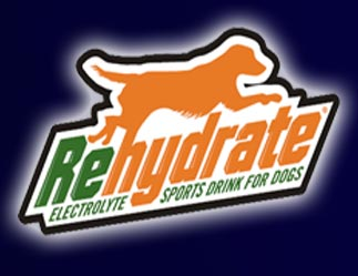 Rehydrate Electrolyte Sports Drink for Dogs