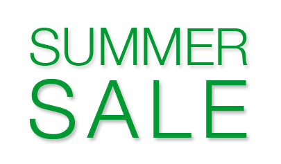 June Summer Sale Items