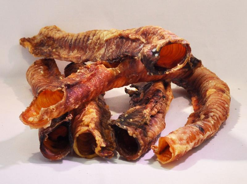 Beef Trachea Made in the USA