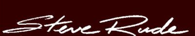 Steve Rude Logo
