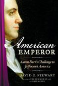 American Emperor book cover
