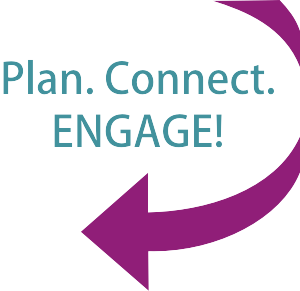 Plan. Connect. Engage.