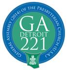 221st GA logo