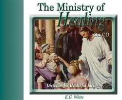 MinistryofHealingCD