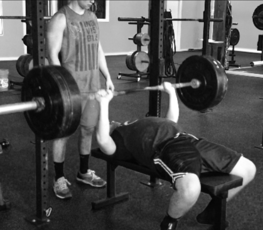 Three Tips To Improve Your Bench Bress