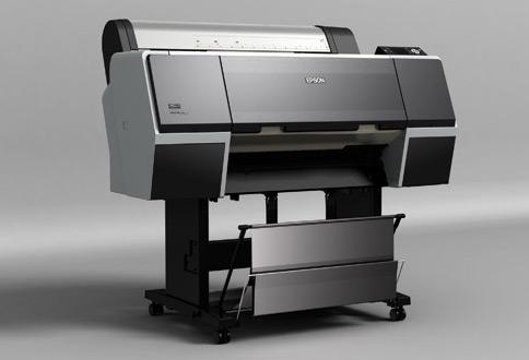 Digital Printing Master Class