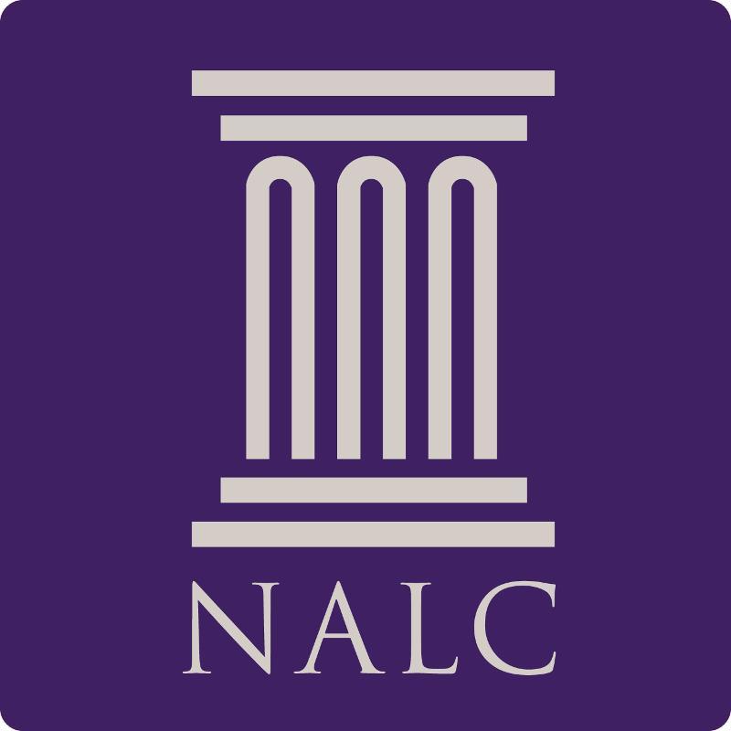 NALC Logo New, Square