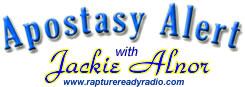 Apostasy Alert Radio Show