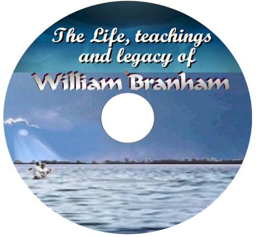 William Branham DVD