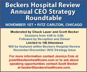 November conference