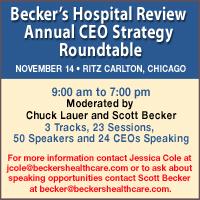 Becker's Healthcare