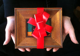 Art Gift image