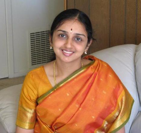 Mrudula Naveen, Carnatic music teacher