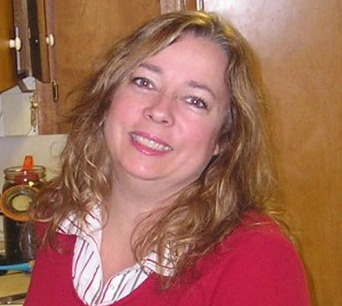 Suzanne Greive