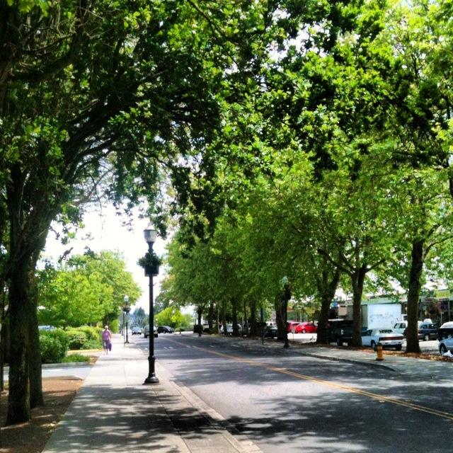 Burien Street