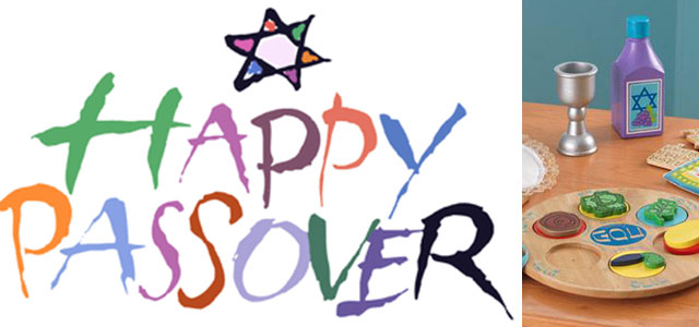 Passover | Congregation Beth Elohim