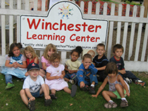 The Winchester Learning Center