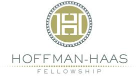 Hoffman-Haas Fellowship