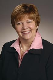 Cathy Sorenson