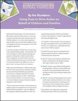 Strengthening Rural Families