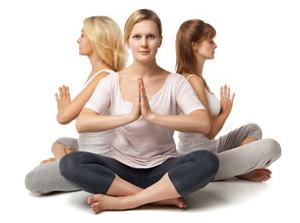 YogaWeekend