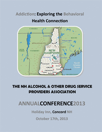 NH Alcohol & Other Drug Service Providers Association Annual Conference