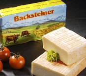 Backsteiner