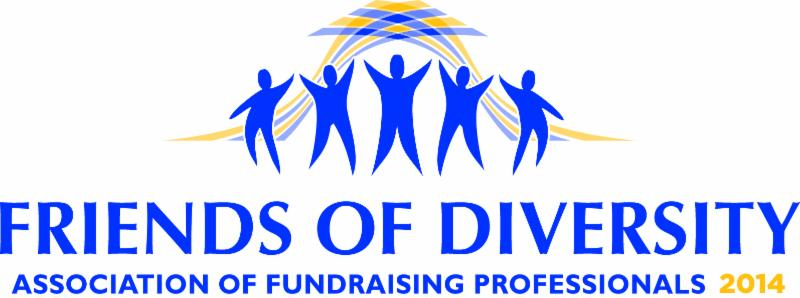 2014 Friends of Diversity logo