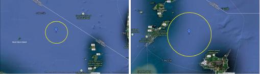 battle location maps