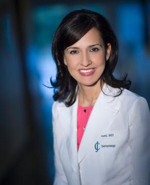 Dr. Timani Jacket